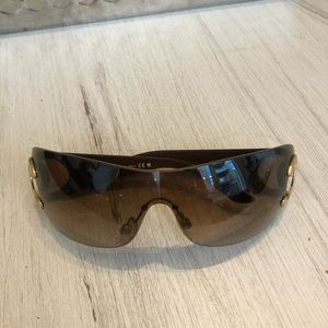 Chanel authentic sunglasses